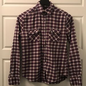 BDG Urban Outfitters flannel - XS